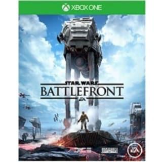 Xbox One - Star Wars Battlefront