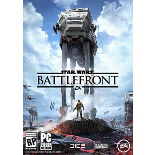 PC - Star Wars Battlefront