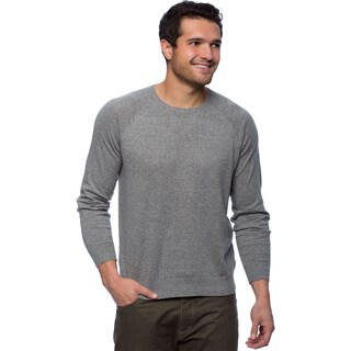 Cullen Men's Brushed Cotton Sweater