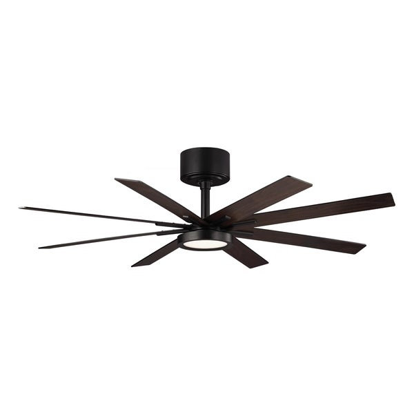 monte carlo monte carlo empire eight blade 60inch ceiling fan - Monte Carlo Ceiling Fans