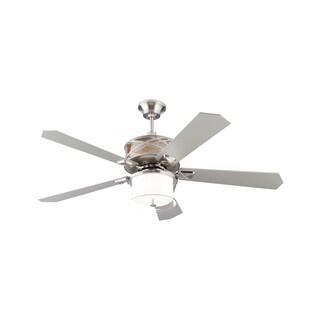 Monte Carlo Monte Carlo Piper 54-inch Ceiling Fan