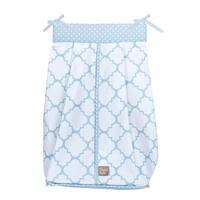 Trend Lab Blue Sky Diaper Stacker