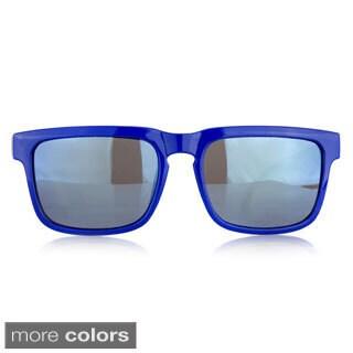 Crummy Bunny Reflective Designer Style Sunglasses