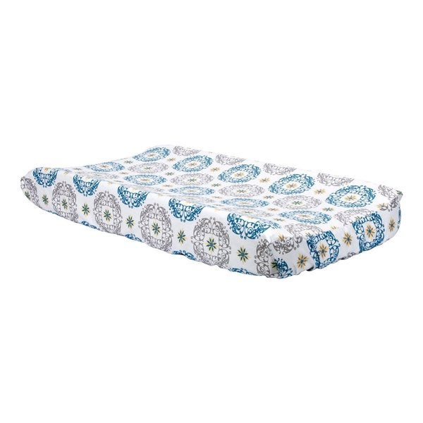 Trend Lab Florence Changing Pad Cover 100320