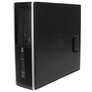 HP Compaq 8100 Intel Core i5-650 3.2GHz CPU 8GB RAM 1TB HDD Windows 10 Pro Small Form Factor Computer (Refurbished)