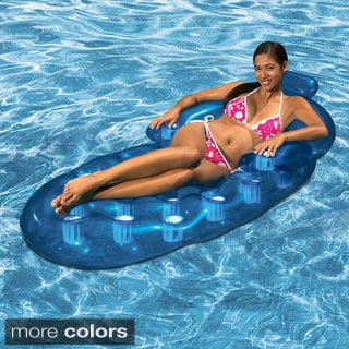 Poolmaster French Oval Pool Lounger