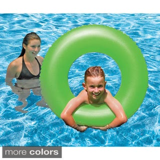 "Poolmaster 35"" Translucent Colored Swimming Pool Tube"