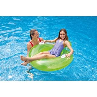 Intex mushroom baby pool free shipping on orders over for Intex pool koi pond