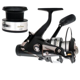 Regal Bite & Run Saltwater Spinning Reel, 4500