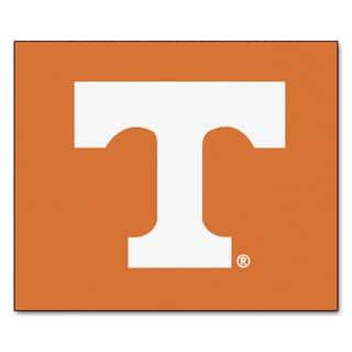 Fanmats Machine-Made University of Tennessee Orange Nylon Tailgater Mat (5' x 6')|https://ak1.ostkcdn.com/images/products/10100759/P17241916.jpg?impolicy=medium