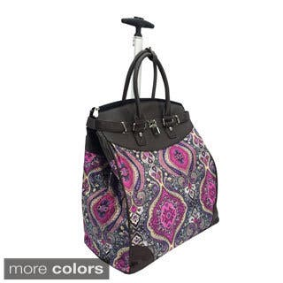 3247fffdc9 Buy Rolling Carry On Totes Online at Overstock