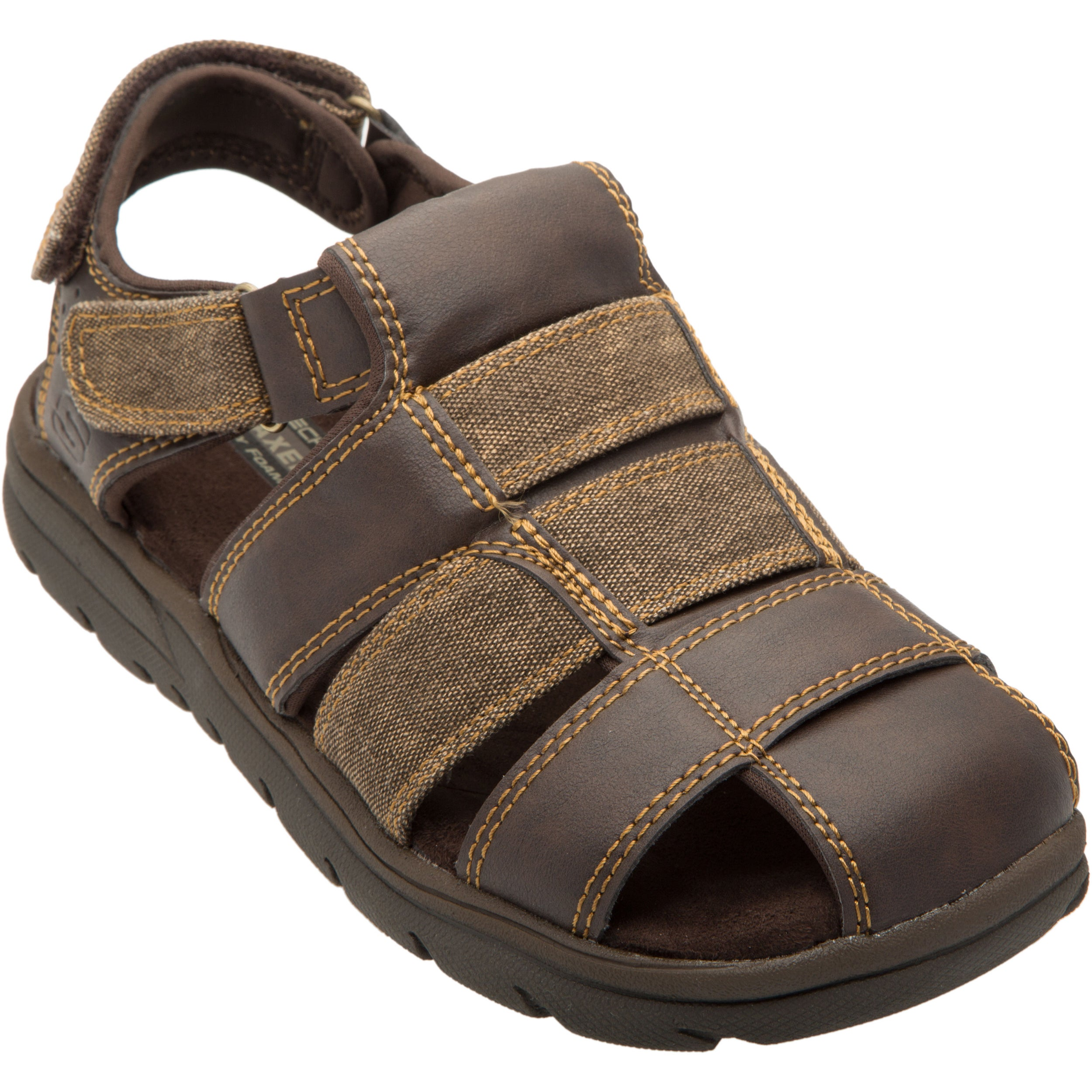 Skechers USA Relaxed Fit 360 Memory