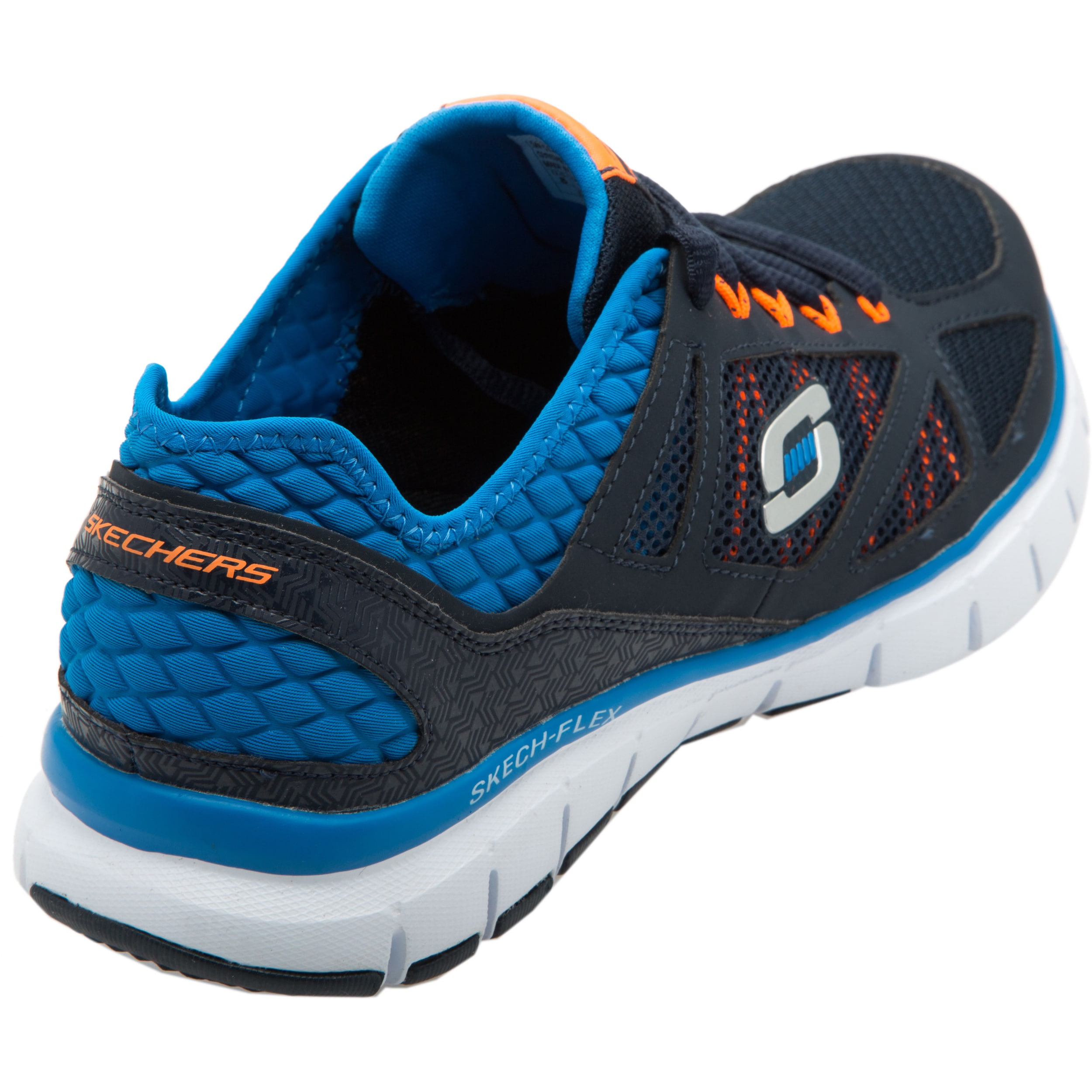 skechers gel sole shoes