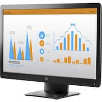 """HP Business P232 23"""" LED LCD Monitor - 16:9 - 5 ms"""