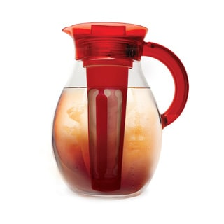 Iced Tea Brewer Red