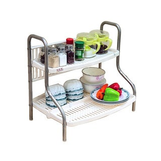 Two Layer Dish Rack