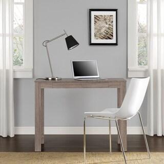 Avenue Greene Jack Weathered Oak Desk with Drawer
