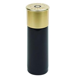 25-ounce 12-gauge Shotgun Shell Thermal Bottle