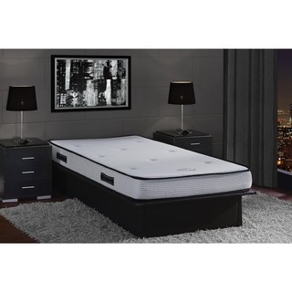DHP Signature Sleep 6-inch Twin-size Freedom Memory Foam Mattress