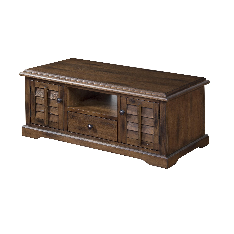 sunny designs trunk coffee table set santa fe su 3166dc sunny