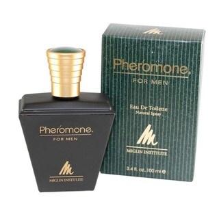 Marilyn Miglin Pheromone Men's 3.4-ounce Eau de Toilette Spray