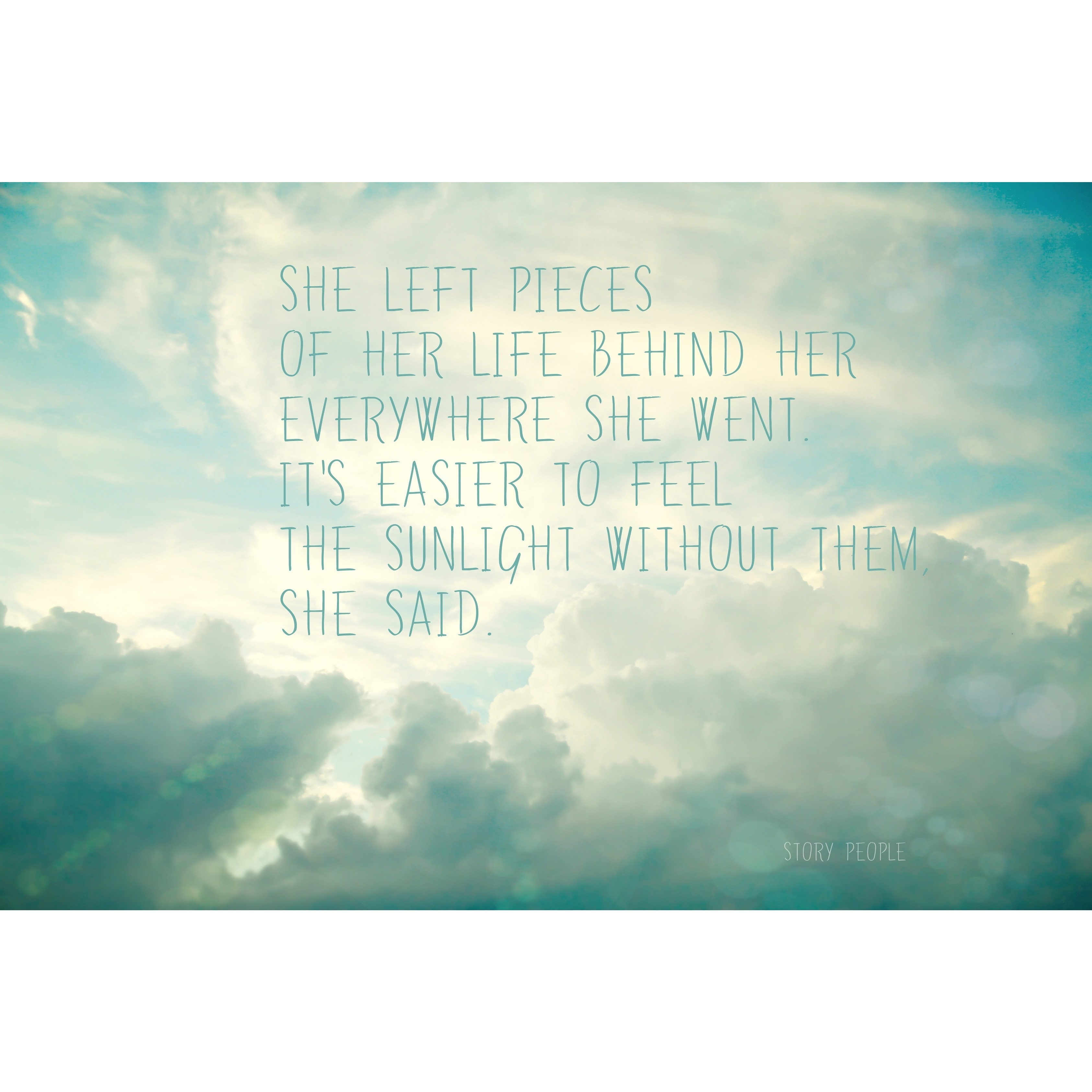 Marmont Hill Art Collective 'She Left Pieces of Her Life'...