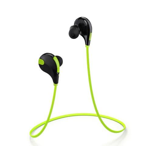 Mpow Swift Wireless Bluetooth 4.0 Stereo Headphones Sweatproof Jogger/ Running/ Sport Headphone Earbuds