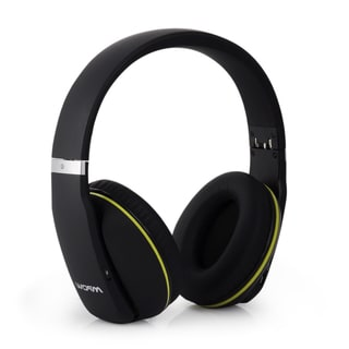 Mpow Muze Wireless Bluetooth Headphones with Active Noise Reduction Cancelling