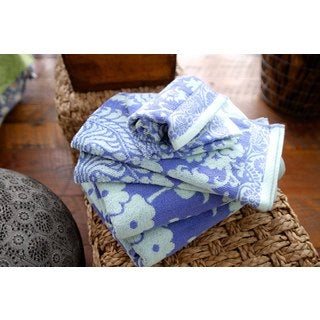 Amy Butler for Welspun Bali Gate Towel Set