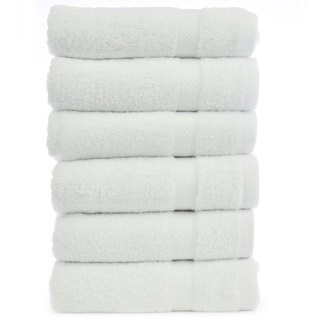 Luxury Hotel and Spa 100-percent Genuine Turkish Cotton Hand Towels