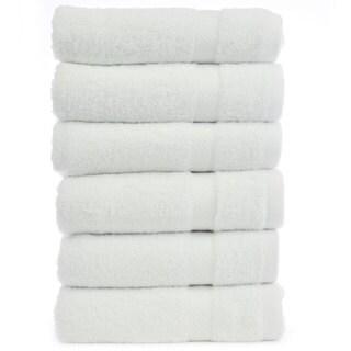Luxury Hotel and Spa 100-percent Genuine Turkish Cotton Hand Towels