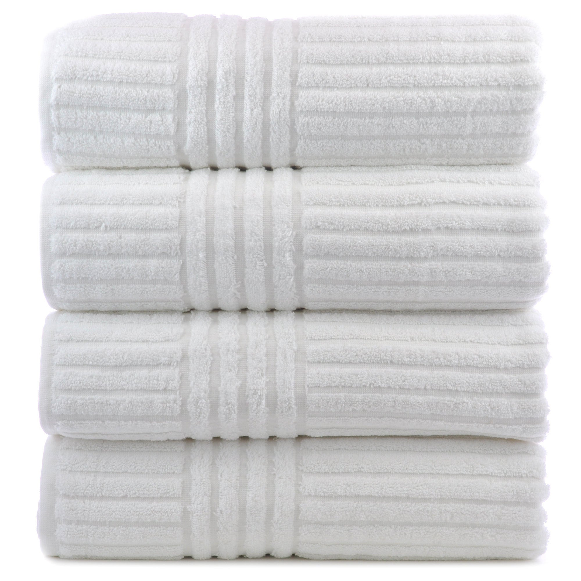303 Protectant Luxury Hotel and Spa Towel 100-percent Gen...