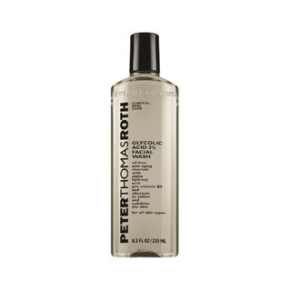 Peter Thomas Roth Glycolic Acid 3-percent Facial Wash