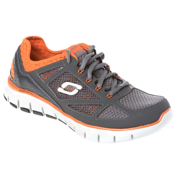 Shop Skechers USA 51444 Relaxed Fit Gel-infused Memory ...