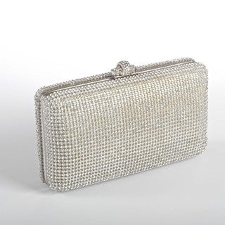 Stud Design Evening Bag