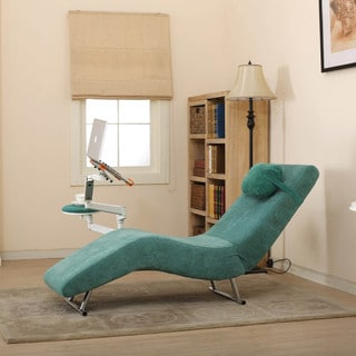 Christopher Knight Home Sophisticate Chaise Style Chair