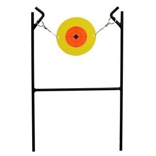 BC World of Targets .22 Rimfire Rat'l-Spin Little Rattler