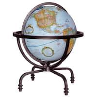 Auburn Desktop World Globe