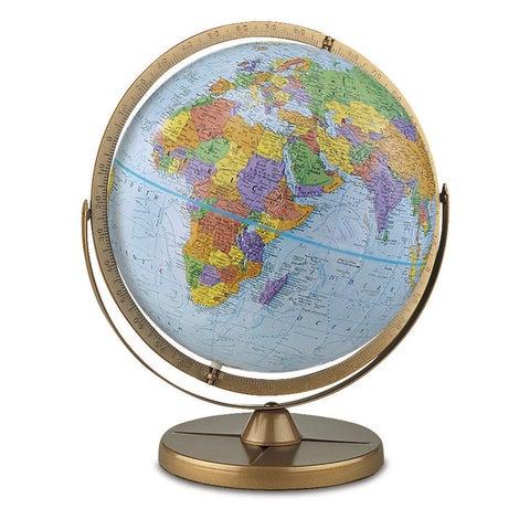 Pioneer Desktop Globe