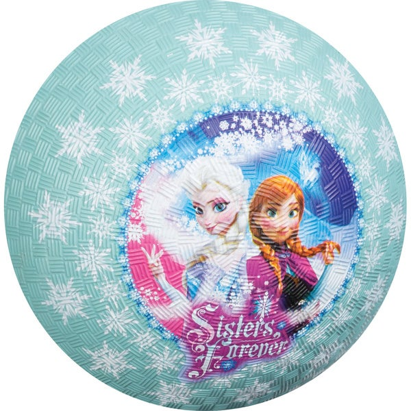 Disney's Frozen Elsa and Anna 8.5-inch Playground Ball