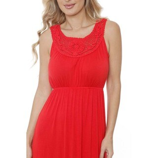 Red Dresses - Overstock.com Shopping - Dresses To Fit Any Occasion