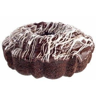 Dulcet's Double Chocolate Dessert Bundt Gift Box
