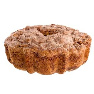 Cinnamon Bundt Gourmet Gift Dessert Cake Gift Basket