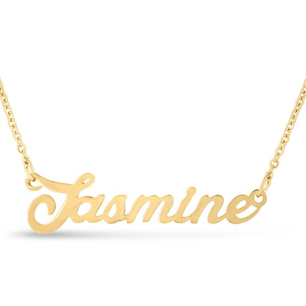 jewelry with plates images view real d gf free name gold plate double necklace