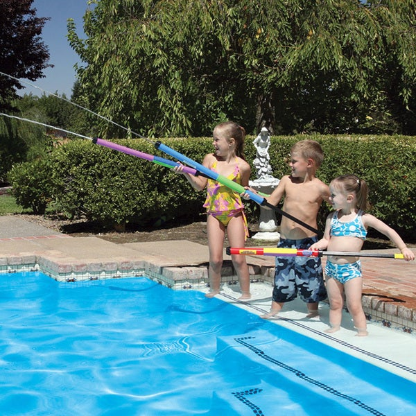 Poolmaster Jumbo Hot Shots Water Launcher