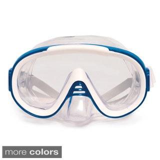 Poolmaster Caribbean Deluxe Sport Swim Mask