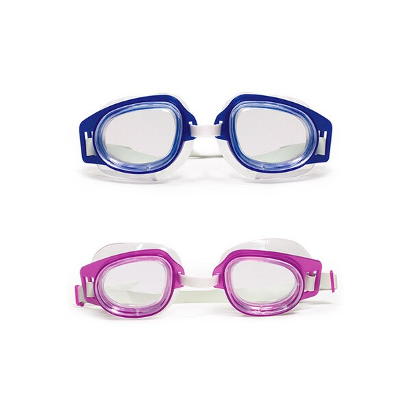 Poolmaster Dry-Sport Recreational Swim Goggles