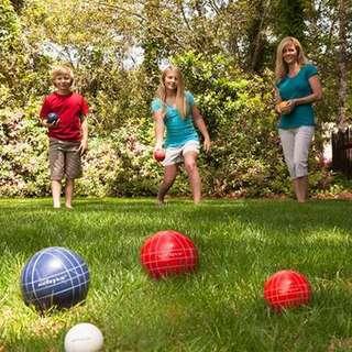 Premium Bocce Ball