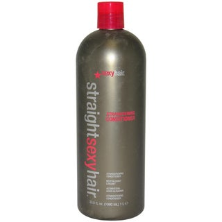 Sexy Straight Hair 33.8-ounce Straightening Conditioner