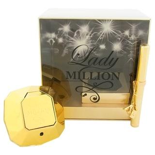Paco Rabanne Lady Million Women's 2-piece Gift Set